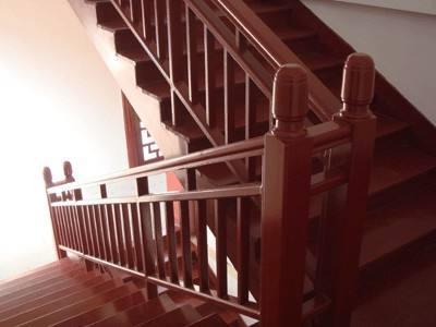 揚中樓梯扶手