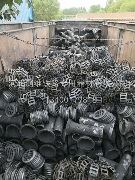 铸铁泄水管供货商