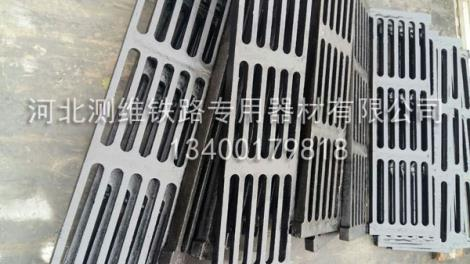 铸铁泄水管生产厂家