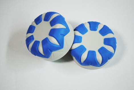 双色注塑件厂家