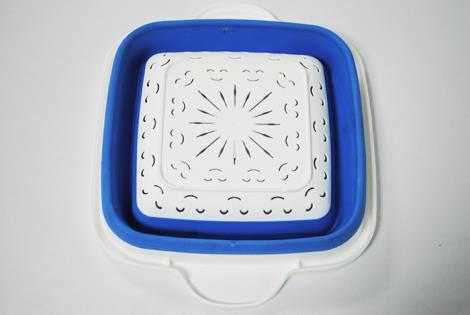 TPE塑料加工
