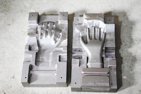 手套模具供货商
