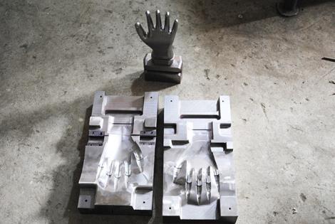 手套模具生产商