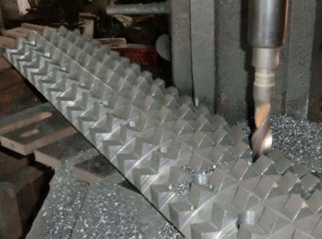 削片机刀辊供应