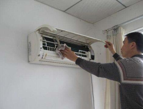 空调维修厂家