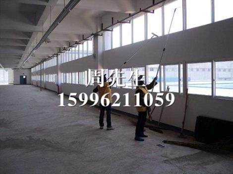 江寧區廠房保潔