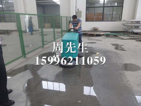 江宁区厂房保洁