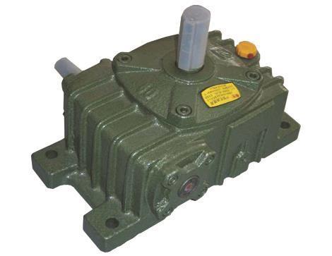 wp系列蜗轮蜗杆减速机厂家