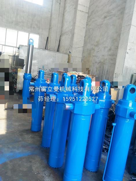 水利油缸定制