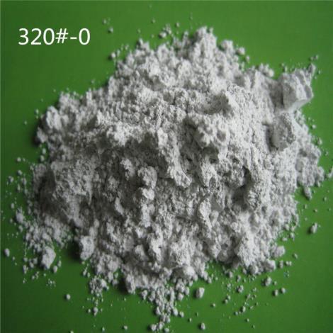 白剛玉細粉99含量325#-0精密鑄造
