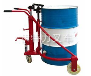 油桶搬运车定制