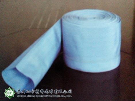 圆筒滤布供货商