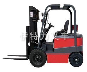 蓄电池电动叉车供货商