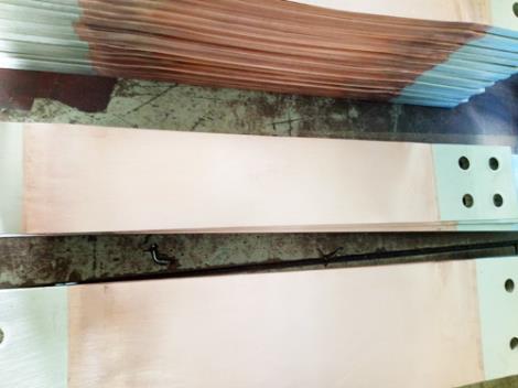 銅箔軟連接銷售