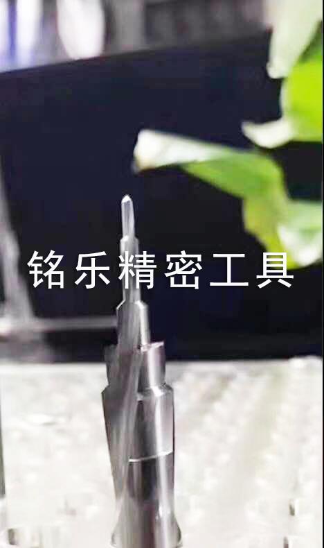 成型刀加工