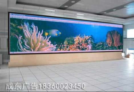 全彩LED显示屏供货商