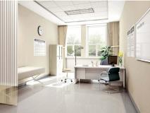 诊断室系列
