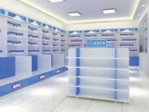 药房药柜系列