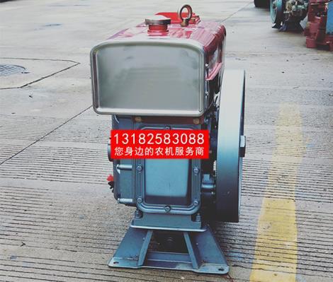 柴油机供货商
