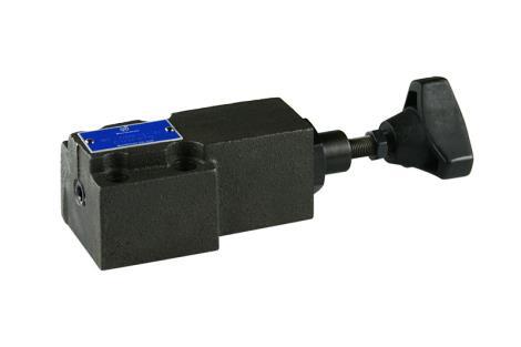 RF直动式溢流阀