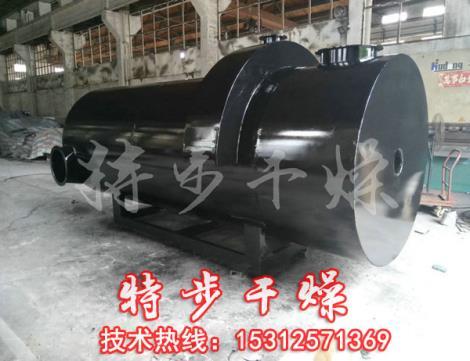 鸡精生产线燃气热风炉