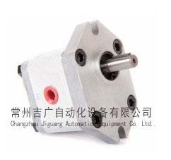 台湾新鸿05A齿轮泵