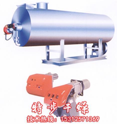 JRFY燃气热风炉