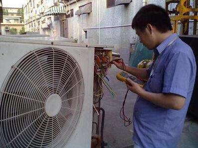 镇江空调修理
