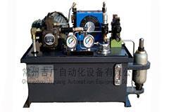 液压站系统