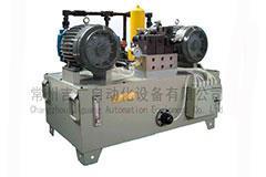 电池压力测试机液压站