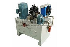 液压平衡系统