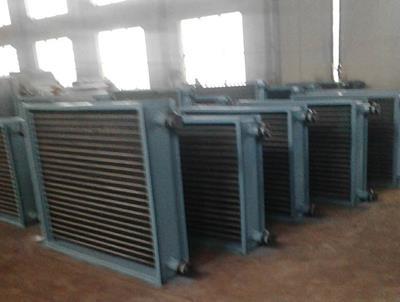 中央空调空气加热器供应商