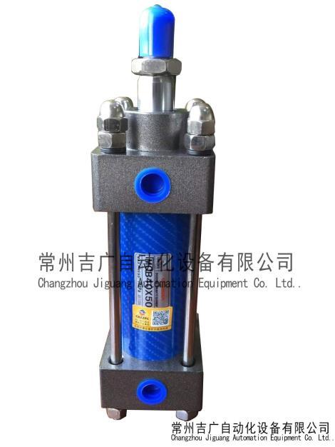 液压附件生产商