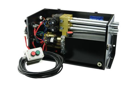 液压动力单元供货商