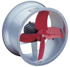 3C排烟风机质量优
