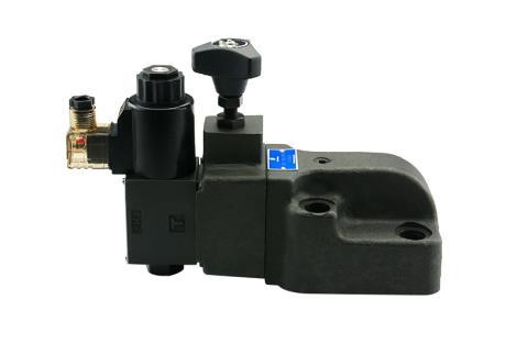 液压齿轮控制系统