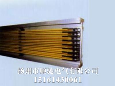 C.M.Ω.G型单极组合式滑触线