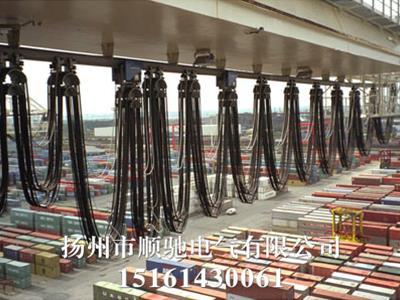 工字钢电缆滑车加工