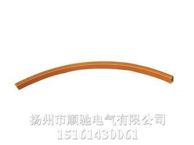 弯弧滑触线生产商