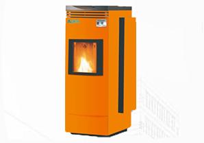 生物质壁炉生产商
