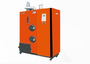 生物质蒸汽发生器定制