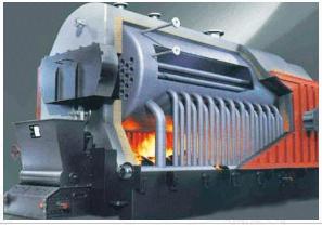 生物质蒸汽锅炉定制