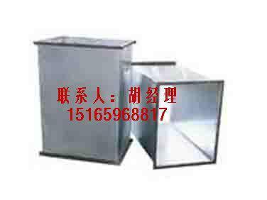 鍍鋅防銹方形風管