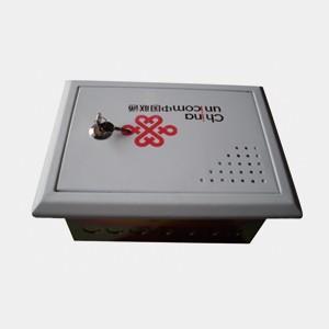 家庭信息箱