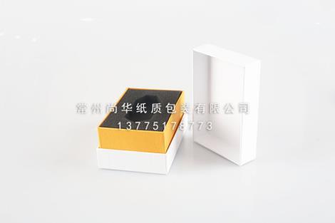 电子产品包装盒生产商