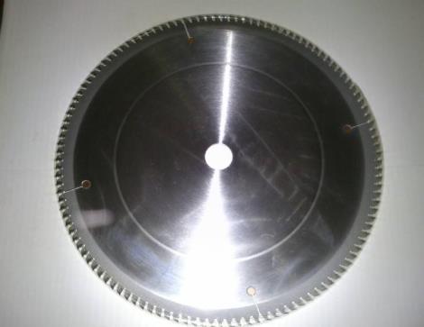 圆盘锯齿刀片