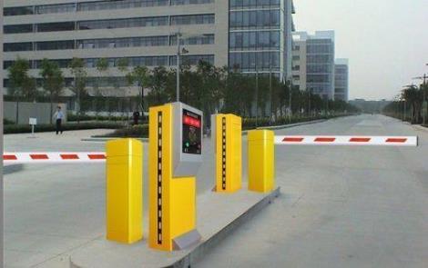 停车场收费系统制作