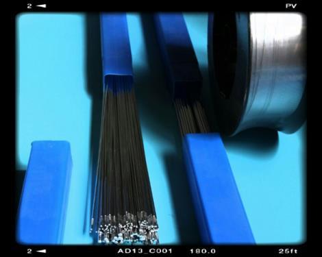 纯铝焊丝加工厂家