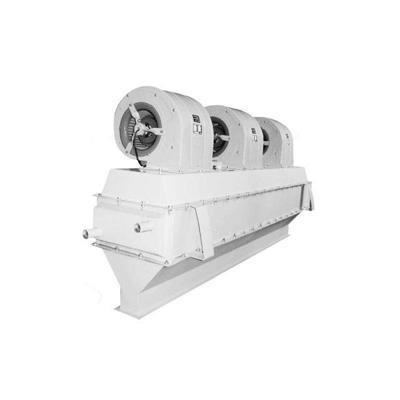 离心式热风幕机的产品优势