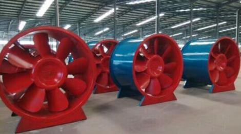 优质正压送风机生产厂家